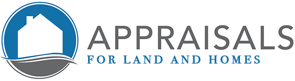 Appraisals for Land and Homes
