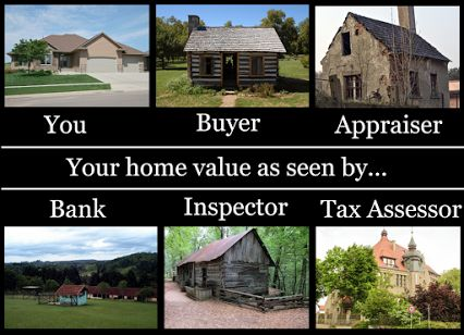 Assessed Value Vs Appraised Value Real Estate Home Appraisals In Blue Ridge Georgia Is that assessment is the act of assessing or an amount (of tax, levy or duty etc) assessed while appraisal is a judgment or assessment of the value of something, especially a formal one. real estate appraiser in blue ridge ga