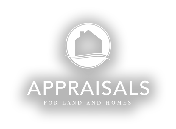 Appraisals for Land and Homes - Logo