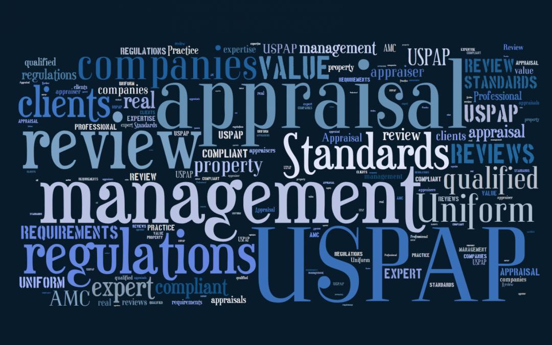 What is USPAP?